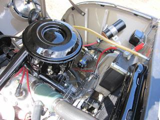 saab-engine