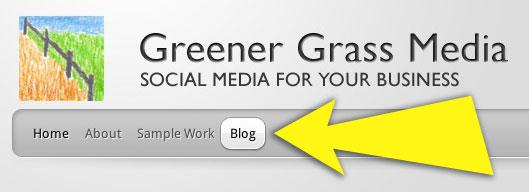 Greener Grass Media Blog