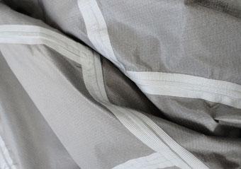 gore-tex jacket (detail)