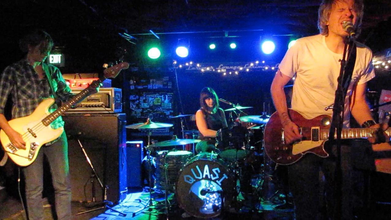 the band Quasi