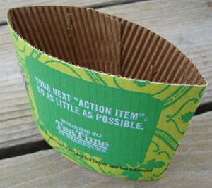 cup-insulator
