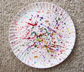 r-plate-art