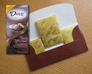 dove-occasion
