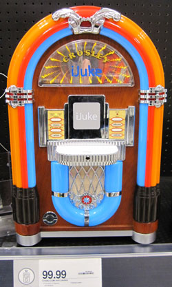 iJukebox