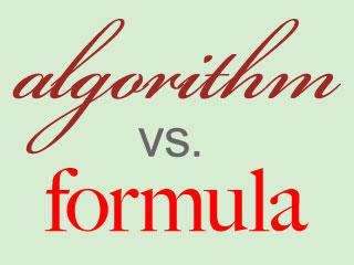algo-v-formula