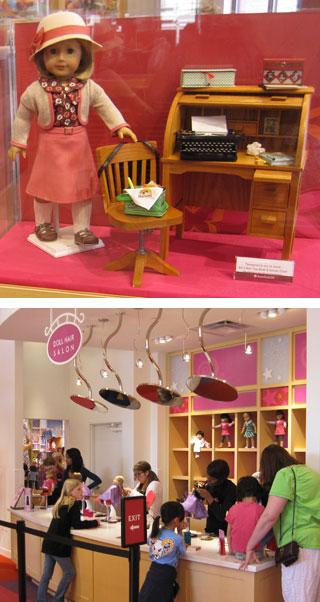 amer-girl-store