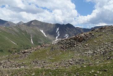 Loveland Pass Trail