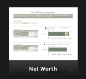 your net worth, as defined by Apple