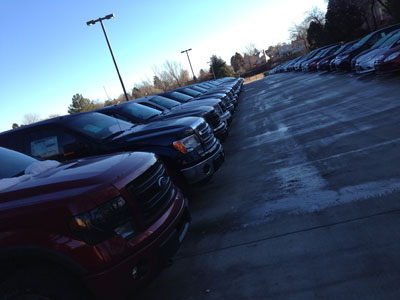 ford-lot